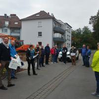 Termin Emilienstraße mit AnliegerInnen